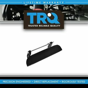 Rear Tailgate Liftgate Handle 88980651 For Buick Gmc Isuzu Olds Suv Saab 9 7x