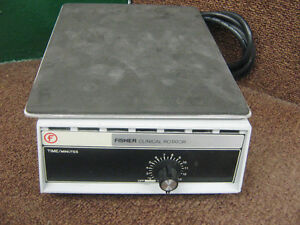 Fisher Scientific Clinical Rotator Model 341