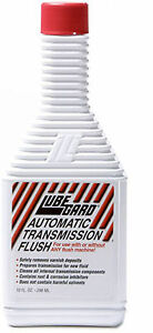 Lubegard Automatic Transmission Flush