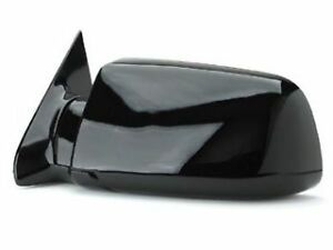 New Left Manual Mirror Assembly Fits 92 98 Chevy Gmc Pickup Truck Driver Side