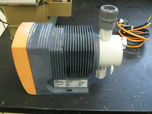 Prominent Beta 4 Solenoid Dosing Pump