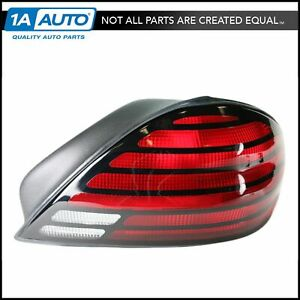 Taillight Taillamp Right Passenger Side Rear Brake Light For 99 05 Grand Am Se