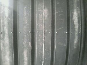 11l 14 I 1 Rib Implement Wagon Disc 8 Ply Tubeless Front Farm Tractor Tires