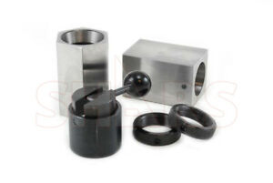 Out Of Stock 90 Days Shars Tools 5c Collet Block Set New