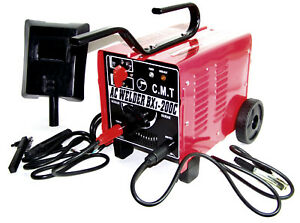 Arc Welder Machine 200 Amp 110 V And 220 V Dual Mma Welding Rod Tools