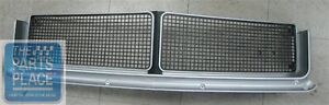 1970 Buick Skylark Gs Gsx Grille Grill Gm 9722787