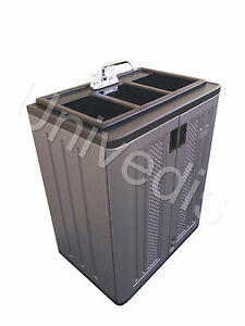 Portable Sink Self Contained 3 Compartment