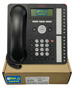 Avaya 1416 Digital Phone Global 700508194 Brand New 1 Year Warranty