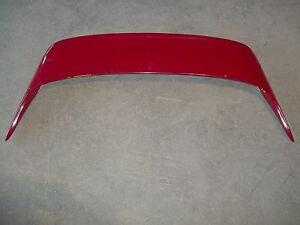 94 95 Toyota Celica Oem Facotry Gt Rear Hatch Liftback Spoiler Read Descript