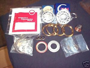 Muncie 4 Speed Rebuild Kit M20 21 22 4 Speed 7 8 Or 1 Pin