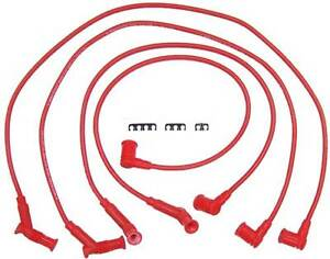 Mazda Rx 7 Rx7 Racing Beat Spark Plug Wires Set 1986 To 1991