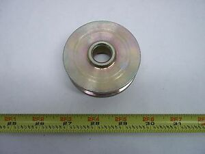 K1019414 Daewoo Forklift Pulley Alternator