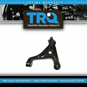 Front Lower Control Arm W Ball Joint Passenger Side Right Rh For 97 01 Catera