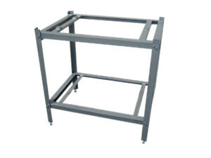 Shars 36 X 48 Granite Surface Plate Stationary Stand Steel New