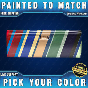 New Painted To Match Rear Tailgate For 2002 2008 Dodge Ram Truck 1500 2500 3500