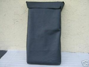 2005 2015 Ford Mustang Convertible Boot Cover Storage Bag