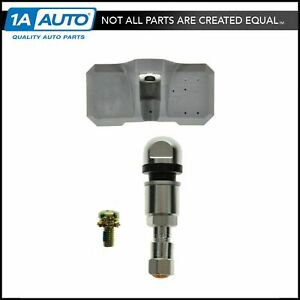 Tire Pressure Monitor Sensor Tpms Assembly For 06 Toyota Tacoma Pickup Truck