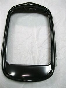 1932 Ford Hot Rod Smooth Radiator Grille Shell No Radiator Cap Hole Steel Duece
