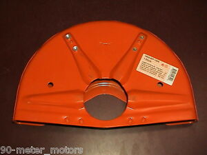 New Oem Stihl Concrete Cut off Saw 12 Guard Ts 350 350ave 360 400 460 510 760