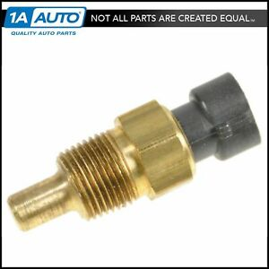 Coolant Temperature Sensor Tx43t For Jeep Chrysler Dodge Plymouth Pickup Truck