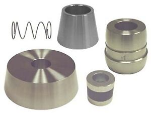 Brake Lathe 1 Basic Adapter Set Ammco 4347 22 Pieces Arbor Nut