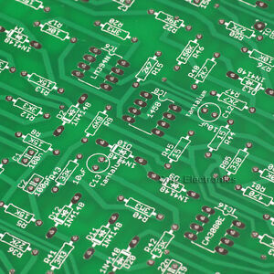 Pcb Prototype Manufacture Service 2 layer 19 29 Sq inches