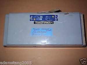 Square D Qmb Qmb364 200 Amp 600v Panel Board Switch D2 Missing Handle Grip