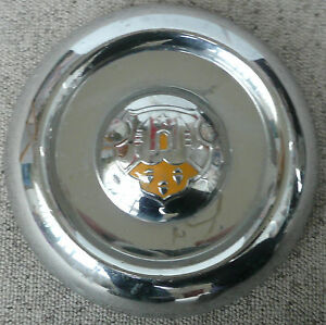 1952 1953 1954 Oldsmobile Dog Dish Hubcap Wheel Cover 7 3 4 Inch Opening
