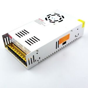 Generic 24v 15a 360w Dc Regulated Switching Power Supply Cnc Ac110 220v