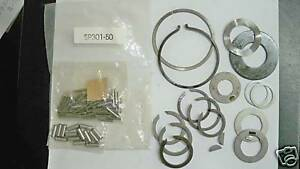 Saginaw 3 4 Speed Transmission Small Parts Kit Sp301 50