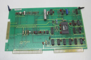 Hp 05990 60426 Ms Blue Board Card For Hp 5970 Series Mass Selective Detector