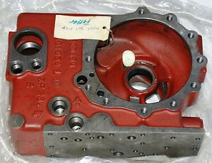 6t6303 6t 6303 Caterpillar Cat Forklift Transmission Case