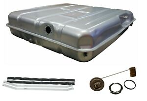 1954 1955 Cadillac Gas Tank With Sending Unit Strap Kit
