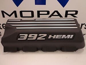 11 15 Challenger Charger New Engine Valve Cover 392 Hemi Right Side Mopar Oem