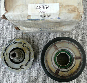 1973 1974 1975 1976 Cadillac A C Clutch Assembly 48354