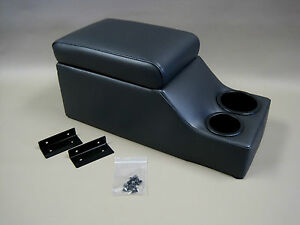 Dodge Charger Magnum Police Deluxe Console Kit Easy Install 2006 2007