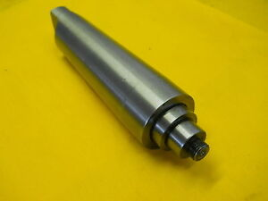 New 5 Morse Taper Shank Boring Head Arbor Mill Tool Holder Chandler Duplex Usa