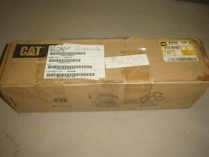 Caterpillar 12g Grader Worm Gear Part 312 00782
