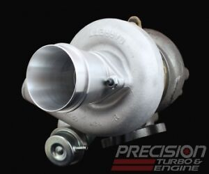 Authentic Precision Ta5858 Turbocharger Ball Bearing Grand National Regal 610hp