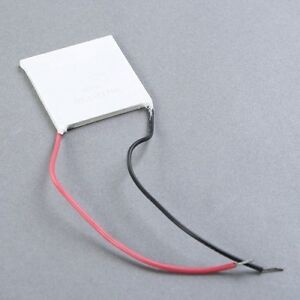 6pcs Tec1 12710 Tec Thermoelectric Cooler Peltier