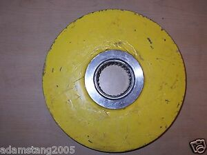 Overhead Crane As rs Crane Wire Rope Cable Pulley Sheave Solid T38049