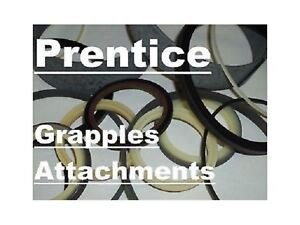 147101 Hydraulic Cylinder Seal Kit Fits Prentice 2 1 2 X 4 1 2