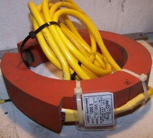 Flex Core Fc 1200 5 6 Current Transformer Ratio 1200 5 600 Volt