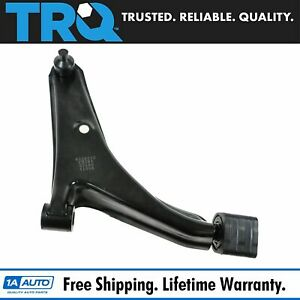 Front Lower Control Arm W Ball Joint Passenger Right Rh For Metro Firefly