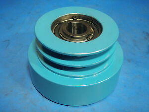 Centrifugal Clutch Heavy Duty Double Groove a With 1 Bore 24 Hp Brand New