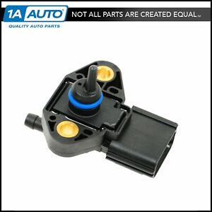 Oem Fuel Injection Pressure Sensor For 04 09 Ford Mercury 07 09 Lincoln New