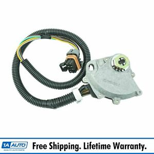 1a Transmission Neutral Safety Switch New For Jeep Grand Cherokee Comanche