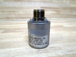 Ird Mechanalysis 19697 Pick up Vibration Accelerometer