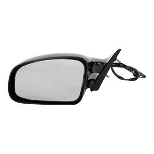 Kool Vue Mirror For 99 2001 Pontiac Grand Am Driver Side