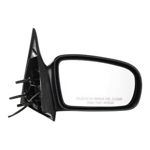 Power Mirror For 1997 2003 Chevrolet Malibu 2004 2005 Classic Right Paintable